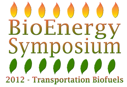 BioEnergy Symposium 201 - Transportation Biofuels